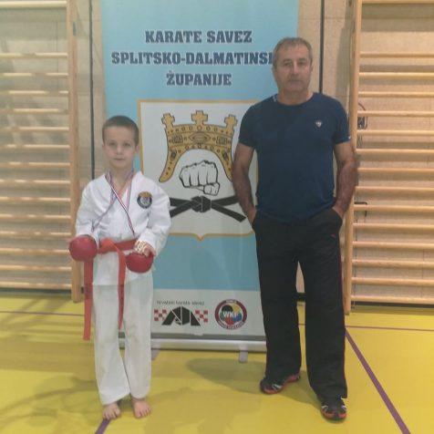 Tri medalje za Karate klub Tigar na Dalmacija Openugall-0