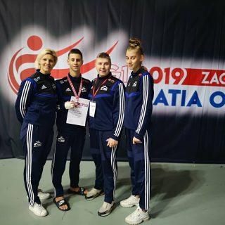 Novi seniorski bodovi u džepu: Teskera seniorski viceprvak Croatia Opena 2019.gall-0