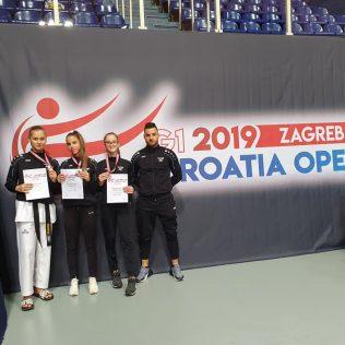 Tri medalje TK Olympica na G1 turniru Croatia Opengall-0