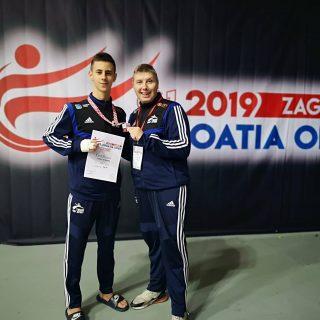Novi seniorski bodovi u džepu: Teskera seniorski viceprvak Croatia Opena 2019.gall-2