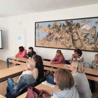 U Kninu započele edukacije za nezaposlene osobe: Naučit će sve o uzgoju i preradi ljekovitog biljagall-8