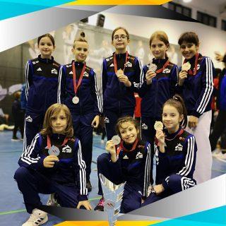 Berba medalja u Splitu za mlade Divovcegall-2