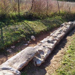Obavljeni završni radovi konzervacije na rimskoj vili rustici u Orlićugall-4