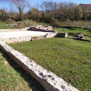 Obavljeni završni radovi konzervacije na rimskoj vili rustici u Orlićugall-5