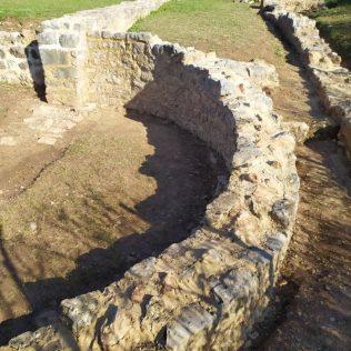 Obavljeni završni radovi konzervacije na rimskoj vili rustici u Orlićugall-6