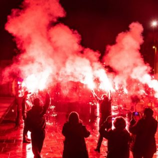 Knin: Obilježen Dan sjećanja na žrtvu Vukovaragall-1