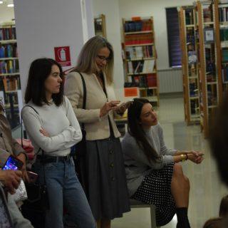 Predstavljene tihe knjige Slađane Sović; Kreativnost kakva se rijetko srećegall-7