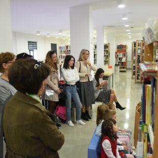 Predstavljene tihe knjige Slađane Sović; Kreativnost kakva se rijetko srećegall-6