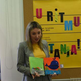 Predstavljene tihe knjige Slađane Sović; Kreativnost kakva se rijetko srećegall-0