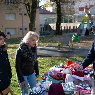 Foto: Održan prvi od četiri Božićna sajmagall-4
