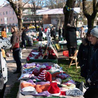 Foto: Održan prvi od četiri Božićna sajmagall-2