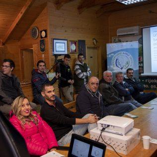 """Održana početna konferencija 1,1 milijun kuna vrijednog projekta """"Zapošljavanje kroz ribolov""""gall-2"""