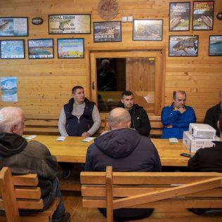 """Održana početna konferencija 1,1 milijun kuna vrijednog projekta """"Zapošljavanje kroz ribolov""""gall-5"""