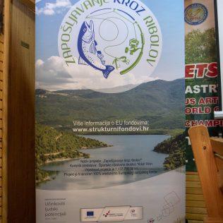 """Održana početna konferencija 1,1 milijun kuna vrijednog projekta """"Zapošljavanje kroz ribolov""""gall-7"""