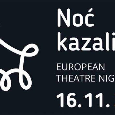 Večeras diljem Hrvatske i u Kninu – Noć kazalištagall-1
