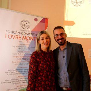 "Održana Početna konferencija projekta ""Poticanje darovitosti Lovre Montija""gall-6"