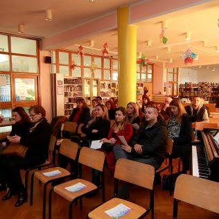 "Održana Početna konferencija projekta ""Poticanje darovitosti Lovre Montija""gall-1"