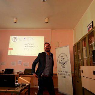 "Održana Početna konferencija projekta ""Poticanje darovitosti Lovre Montija""gall-5"