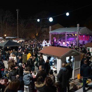 Krenulo je! Odličnim koncertom Vatre započeo Advent u Kninu 2019.gall-4
