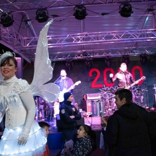 Krenulo je! Odličnim koncertom Vatre započeo Advent u Kninu 2019.gall-13