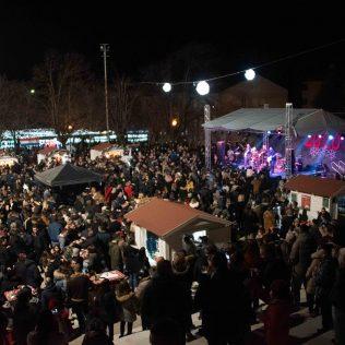Krenulo je! Odličnim koncertom Vatre započeo Advent u Kninu 2019.gall-14
