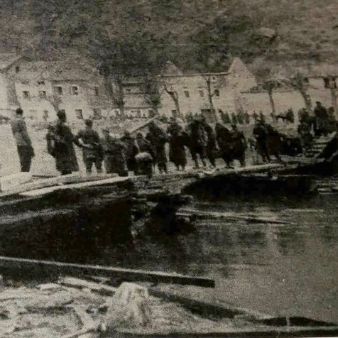 Na današnji dan Knin je oslobođen od Hitlerovog Wehrmachtagall-0