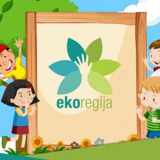 Podjelom igračaka i tiskanih materijala završava projekt 'Eko regija'gall-0