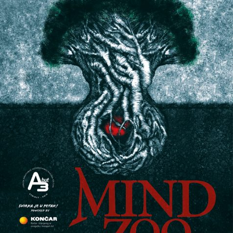 Neće samo potresi tresti: Večeras u A3 koncert splitskog rock benda Mind Zoogall-0
