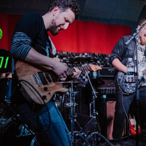 Neće samo potresi tresti: Večeras u A3 koncert splitskog rock benda Mind Zoogall-1