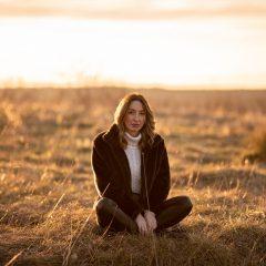 Foto session: Zalazak sunca na kninskom brdu Spas; Model: Slađana Sovićgall-14