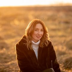 Foto session: Zalazak sunca na kninskom brdu Spas; Model: Slađana Sovićgall-20