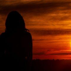 Foto session: Zalazak sunca na kninskom brdu Spas; Model: Slađana Sovićgall-23