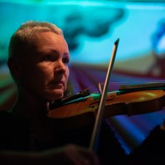 Foto galerija: Adrian i Katalin svirali su jazz, Amanda i Jelena stvarali slike uživo, a Milan i Jasna plesali tangogall-1