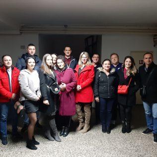 Barbara Alilović nova predsjednica kninske podružnice Zajednice Hrvata BiH Šibensko-kninske županijegall-0