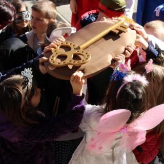 Saznajte što vas očekuje za vrijeme karnevala u Kninu!gall-2