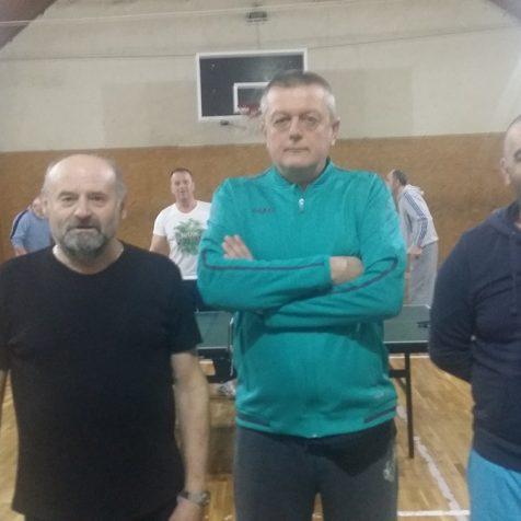 Tri pobjede kninskih stolnotenisača u 2. Hrvatskoj ligi dalmatinske regijegall-1