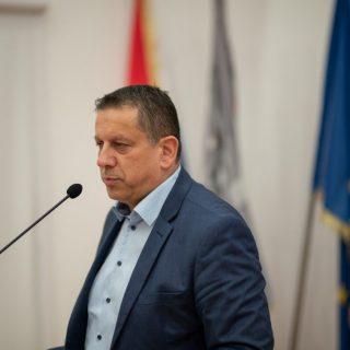 Nacional: Na Pravnom fakultetu nemaju diplomski rad šibensko-kninskog dožupana Nikole Blaževićagall-0