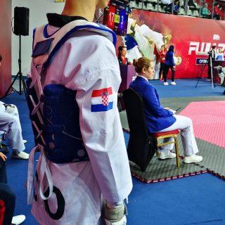 Teskera ostao na korak do medalje u Emiratimagall-2