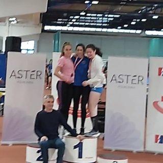 Daniela Jelić kadetska prvakinja Hrvatske u skoku u dalj i u sprintugall-1
