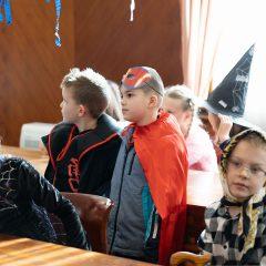 Foto: Maškare preuzele vlast: Novoizabrani gradonačelnik obećao čokoladnu kišu i bazengall-5