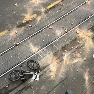 Dobili smo videosnimke i fotografije razornog učinka potresa u Zagrebugall-1