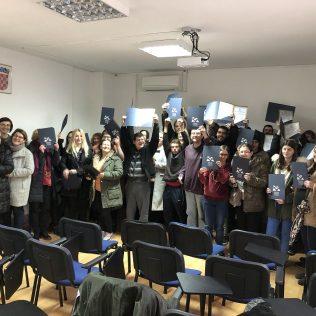 Projekt 'Ja želim raditi': Dodijeljene diplome polaznicima osposobljavanja za rad na uzgoju i preradi ljekovitog biljagall-2