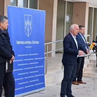 Konferencija županijskog Stožera: Bez oboljelih u županijigall-1