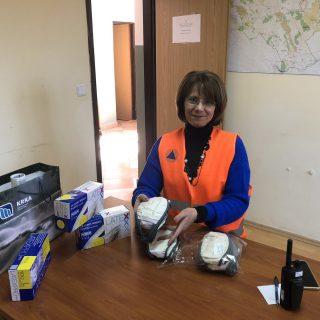 Županijski Stožer civilne zaštite podijelio zaštitnu opremu općinskim i gradskim stožerimagall-3