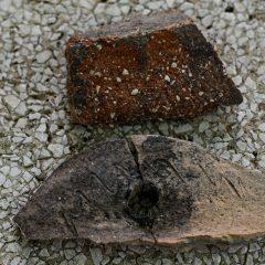 Knin: Pronađen ulomak keramike koji je možda iz neolitika te ulomci iz drugih razdobljagall-1