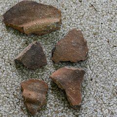 Knin: Pronađen ulomak keramike koji je možda iz neolitika te ulomci iz drugih razdobljagall-2