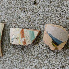 Knin: Pronađen ulomak keramike koji je možda iz neolitika te ulomci iz drugih razdobljagall-4