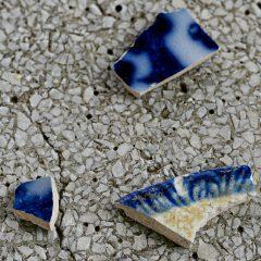 Knin: Pronađen ulomak keramike koji je možda iz neolitika te ulomci iz drugih razdobljagall-3