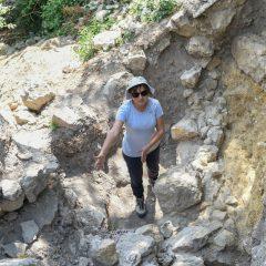 Knin: Pronađen ulomak keramike koji je možda iz neolitika te ulomci iz drugih razdobljagall-5