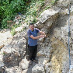 Knin: Pronađen ulomak keramike koji je možda iz neolitika te ulomci iz drugih razdobljagall-6